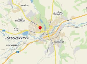 Ordinace Horšovský Týn